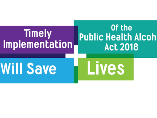 Alcohol Health Alliance Conference 2018