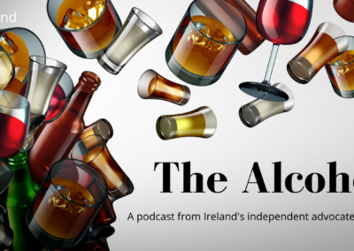 The Alcohol File Podcast