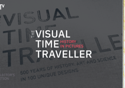 The Visual Time Traveller